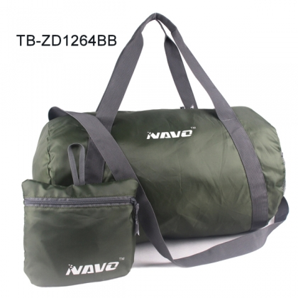 water Resistant duffel bag