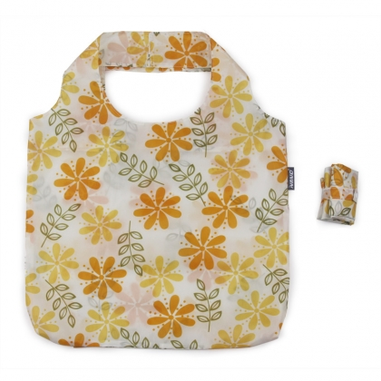 Eco Reusable Folding Supermarket Shopping Tote Bag