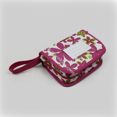 pattern design sandwich cooler bags