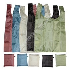 nylon recycle shopping bags wholesale