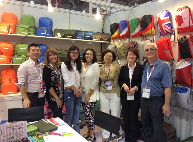 Global Sources Exhibition in HK On October 18 to 21, 2015